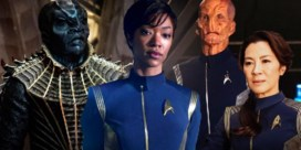 De Warp-motor moet nog aanslaan in 'Star Trek: Discovery'