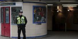 Zeven aanslagen verijdeld in Londen sinds maart