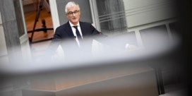 Oppositiepartijen hekelen 'goednieuwsshow' van Bourgeois