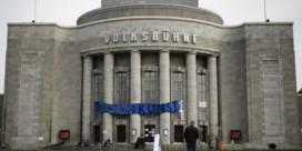 'Make Berlin geil again'