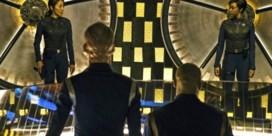 Klingon-nationalisme bedreigt heelal