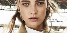 Geen Belgisch katern meer in Vogue