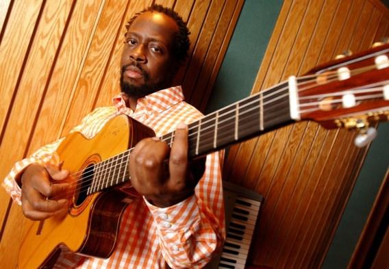 Wyclef Jean: 'Het is eenzaam aan de top'