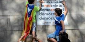 Catalaanse kwestie duwt N-VA in spreidstand
