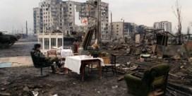 'Een Tsjetsjeen provoceren kan gevaarlijk zijn'