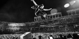 Concertfilm Pearl Jam te zien bij Kinepolis