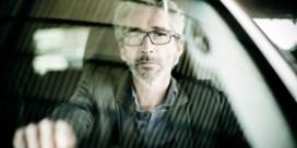 Oorlogsverslaggever  Daniel Demoustier heeft lymfeklierkanker
