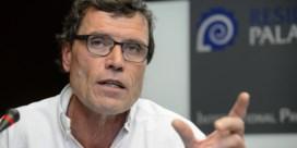 Alain Hubert in verdenking gesteld van belangenvermenging