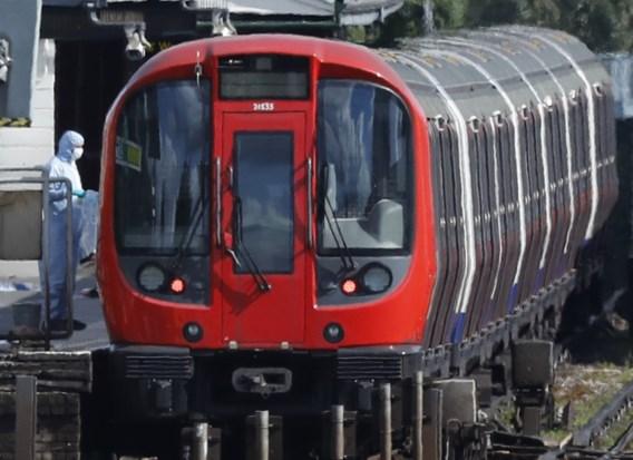 Drie verdachten aanslag Londense metro vrijgelaten
