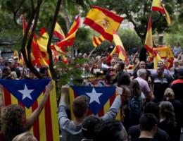 Dit moet u weten over het referendum in Catalonië
