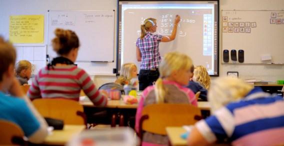 Hoge Gezondheidsraad: 'Voorkom burn-out vanaf eerste leerjaar'