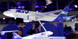 'Luchtvaartmaatschappij voor millennials' gaat op 1 december de lucht in