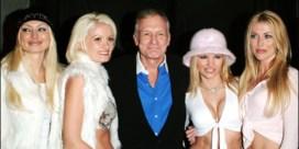 Nog enige triviale weetjes over Playboy