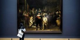 'Nederlandse scholieren moeten Nachtwacht en parlement bezoeken'
