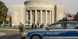 Bezetting Berlijnse Volksbühne afgelopen