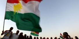 'Iraaks Koerdistan is niet het echte Koerdistan'