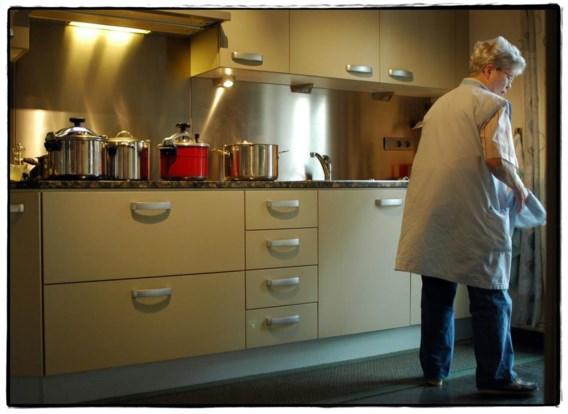Kan ik als huisvrouw aanspraak maken op een minimumpensioen of de inkomensgarantie voor ouderen?