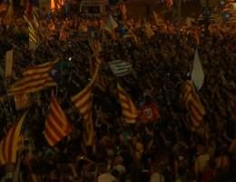 Zo maakt Catalonië zich op voor het referendum zondag