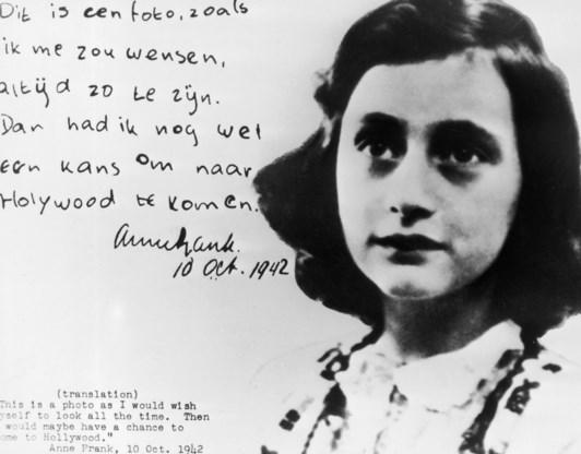 Gepensioneerde FBI-agent gaat verraad Anne Frank onderzoeken
