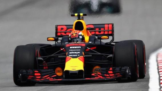 Verstappen wint in Maleisië, Vandoorne schitterend zevende