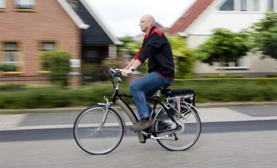 Kwart van verkeersdoden is ouder dan 65