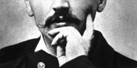 Marcel Proust schreef recensies zelf