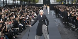 L'Oréal tovert Champs Elysees om tot catwalk