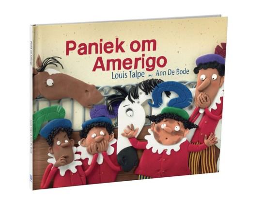 Gratis Sinterklaasboek Unilever doet stof opwaaien