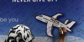 'Betreuren dat we lot van vlucht MH370 niet kunnen begrijpen'