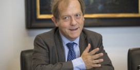 Torfs niet eens met opvolger: 'Academici horen thuis in maatschappelijk debat'