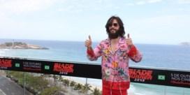 Jared Leto zal Hugh Hefner vertolken in biopic