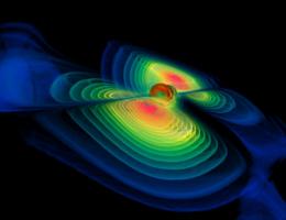 Daarom verdienen zwaartekrachtgolven de Nobelprijs