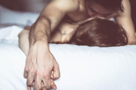 Op deze leeftijd heeft de Vlaming voor het eerst seks