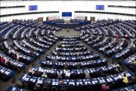 Europees Parlement debatteert toch over Catalonië