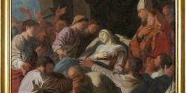 Van het Louvre naar een kerk in Sterrebeek
