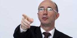 PS-ministers willen niet inleveren op salaris