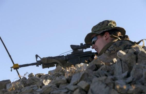 Drie Amerikaanse soldaten omgekomen bij hinderlaag in Niger