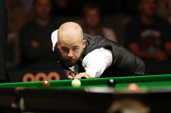 Brecel bijt tanden stuk op sterke Bingham op European Masters