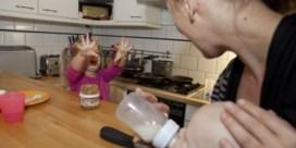 Onderhoudsbijdrage voor kinderen is nattevingerwerk