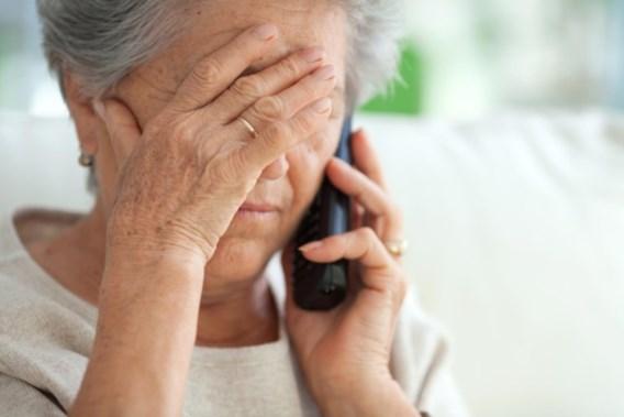 Computer kan eenzame bejaarden opsporen