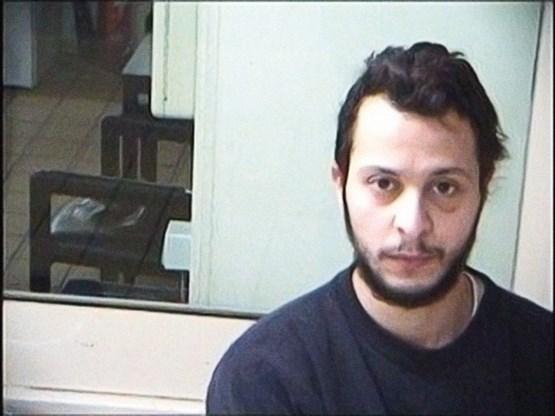 Salah Abdeslam zal proces in België kunnen bijwonen