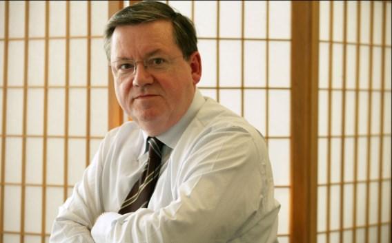 VUB-professor De Meirleir voor strafrechter