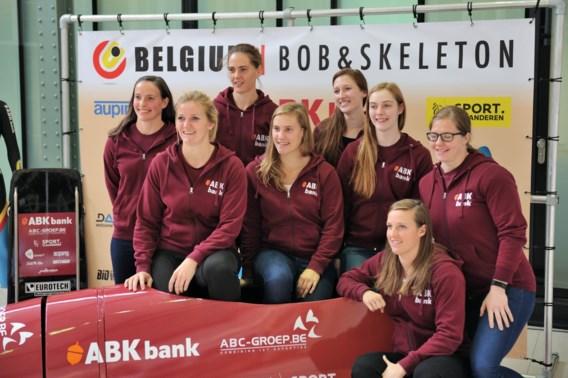 """Belgian Bullets vol vertrouwen voor nieuw bobsleeseizoen: droom is olympisch diploma op """"favoriete baan"""""""
