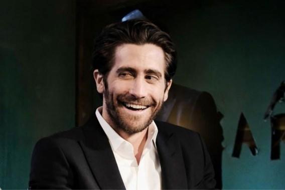 Jake Gyllenhaal is nu model voor Calvin Klein
