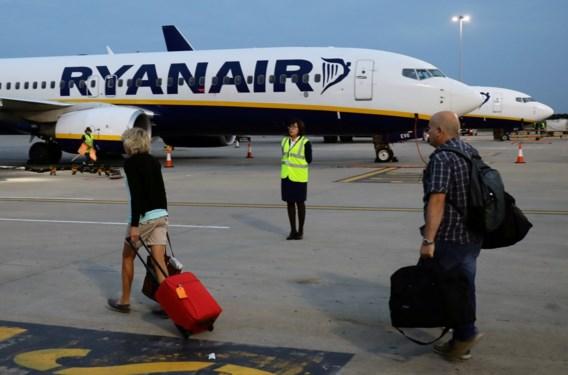 Test-Aankoop: 'Ryanair belooft passagiersrechten na te leven'
