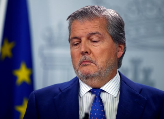Madrid wil nieuwe verkiezingen in Catalonië