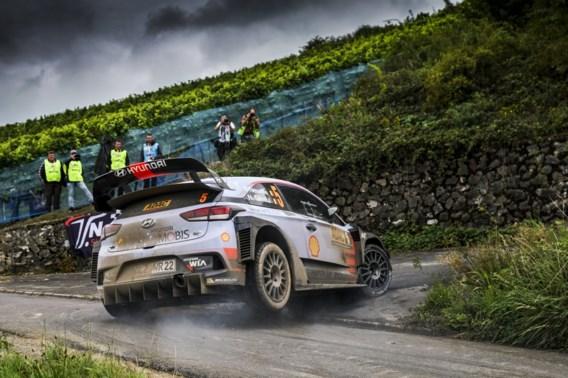 Thierry Neuville moet punten pakken in Rally van Catalonië in jacht op eerste plaats WK-tussenstand