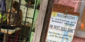 Filipijnen installeren verklikkingsbussen