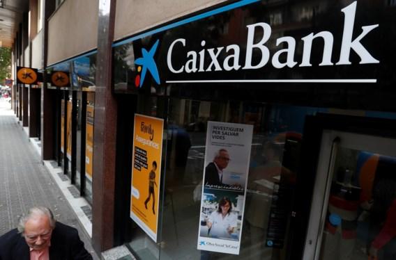 Catalonië verliest hoofdzetel grootste bank