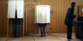 Partijen tellen zenuwachtig af naar 14 oktober 2018